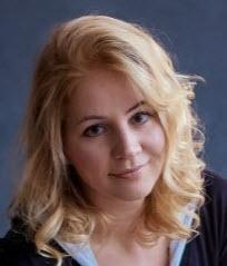 Елена Кузахметова